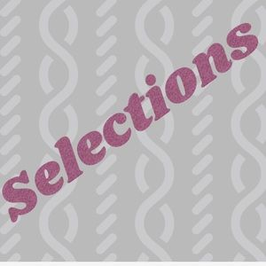 Women's selections